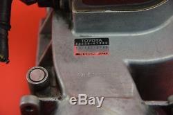 E4 92-95 Toyota Camry Lexus Es300 Air Flow Meter Sensor 22250-62040