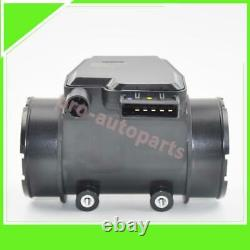 E5T50371 Mass Air Flow Meter Fits Mazda MPV 2.6L B2200 2.2L B2600 Ford Courier