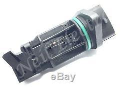 F00C2G2064 Audi A3 Volvo S60 Genuine Bosch Mass Air Flow Meter Sensor