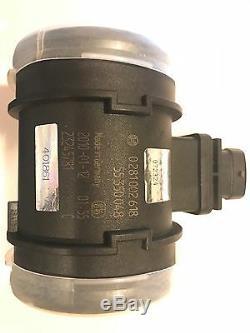 FIAT, VAUXHALL, OPEL ORIGINAL Luftmassenmesser Luftmengenmesser BOSCH 0281002618