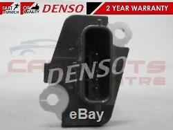 FOR NISSAN XTRAIL T30 T31 2.0 2.2 2.5 DCi OE QUALITY AIR MASS FLOW SENSOR INSERT