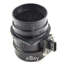 FOR VW Jetta Golf Passat Audi Genuine Air Mass Flow Sensor Meter MAF 06J906461D