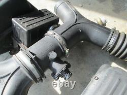 Ferrari 355 Air Box- Intake Tubes with Air Flow Meter # 162397 / 162416