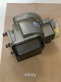 Fiat 124 spider 2000 Mass Air Flow Meter sensor Remanufactured by fuel inj. Corp