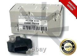 Fit For Nissan Altima OEM MASS AIR FLOW METER SENSOR MAF 22680-7S000