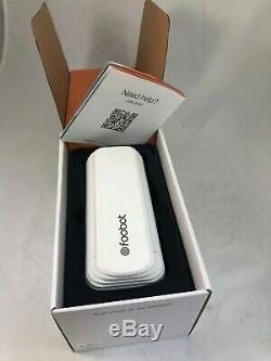 Foobot Indoor Air Quality Monitor SKU 000210