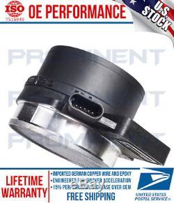 For AF10043 Cadillac Chevy GMC Silverado 25318411 Mass Air Flow Sensor Meter MAF