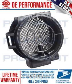 For BMW 325 323 328 528 525 E46 3 Series 325i 99-06 Mass Air Flow Sensor Meter