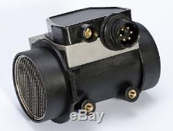 For BMW E36 E34 E32 E31 Wagon 2.0-5.0L 13621733678 Mass Air Flow Meter
