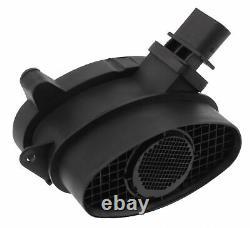 For BMW X3 X5 X6 xDrive 3.0d 30d German Quality Mass Air Flow Meter Sensor