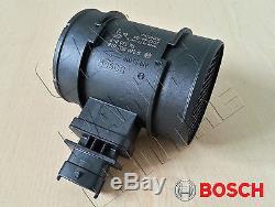 For Vauxhall Vectra C 1.9 Cdti 02-08 Bosch Air Mass Flow Sensor Meter Housing