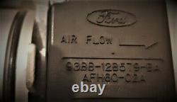 Ford Luftmassenmesser 93BB-12B579-BA Original Neu