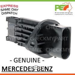 GENUINE Air Flow Meter For Mercedes Benz ML270 CDI ML320 Vito 112 W163 Diesel