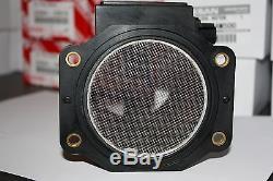 GENUINE MAF Skyline R33 R34 RB25DET 2.8 GU PATROL AFM Air Flow Meter 22680 31U00