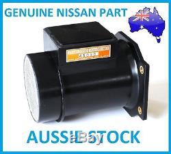 GENUINE NISSAN JECS BOSCH Z32 AFM Air Flow Meter 22680-30P00 300ZX MAF