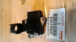 GENUINE OEM NEW Toyota Air Flow Meter Sensor 22204-21010
