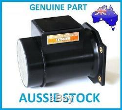 GENUINE OEM Z32 AFM Air Flow Meter 22680-30P00 for NISSAN 300ZX MAF
