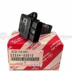 GENUINE Toyota Prado KDJ90 1KD FTV 3.0L Diesel MAF Sensor Mass Air Flow Meter