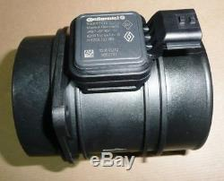 Genuine Air Flow Mass Meter Sensor Renault Master III 2.3 DCI (oe 8200914647)