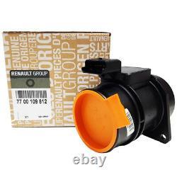 Genuine Air Flow Meter Renault 7700109812 CLIO MEGANE SCENIC 1.9 dCi