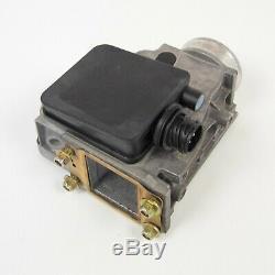 Genuine BMW E30 E34 E36 1.8L M40B18 Engine MAF Mass Air Flow Meter 0280202209
