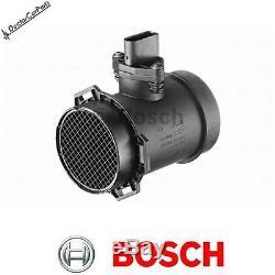 Genuine Bosch 0280217533 Mass Air Flow Sensor Meter MAF 13621433566 5 Z8 7
