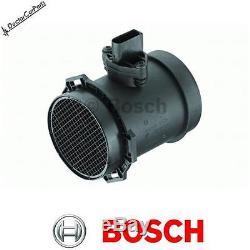 Genuine Bosch 0280217814 Mass Air Flow Sensor Meter MAF 13621433567 MHK000230