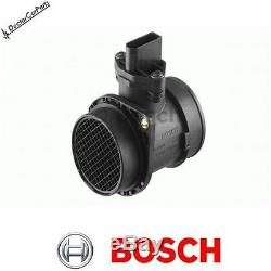 Genuine Bosch 0986280217 Mass Air Flow Sensor Meter MAF 06A906461L 06A906461LX