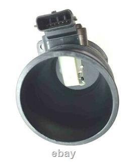 Genuine Mass Air Flow Meter MAF Sensor Opel/ Vauxhall Movno Vivaro 2.0 2.5 CDTI