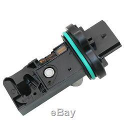 Genuine Mass Air Flow Meter Sensor MAF 13505433 0280218273 For Chevrolet Buick