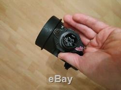 Genuine OEM BMW E36 M3 S50 Air flow mass sensor meter AFM MAF 1403123 0280217806