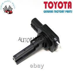 Genuine Oem Toyota Avalon Camry Lexus Scion Intake Air Flow Meter 22204-31020