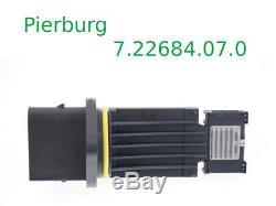 Genuine Pierburg Air Flow Sensor Air Mass Sensor 7.22684.07.0 Mercedes CDI New
