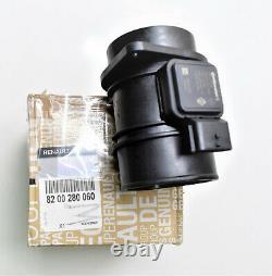 Genuine Renault 2.0 2.5 dcI Mass Air Flow Meter Sensor 8200280060