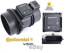 Genuine Renault Air Flow Meter Sensor Trafic 2.0dci 115 90 Master 2.5dci 120 146