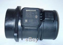 Genuine Renault Trafic 2.0 Diesel Air Mass Flow Meter Sensor New 93863896