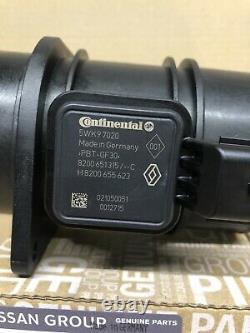 Genuine Renault Trafic 2.0 dCI Diesel Mass Air Flow Meter Sensor 8200621315