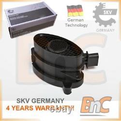 Genuine Skv Germany Heavy Duty Air Mass Sensor For Bmw 1 3 5 7 X3 X5 X6