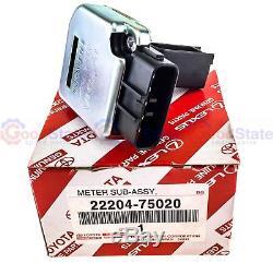 Genuine TOYOTA Hilux RZN169 RZN149 RZN154 3RZFE Air Flow Mass Meter