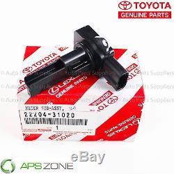 Genuine Toyota Lexus Meter Sub-assy, Intake Air Flow Oem 22204-31020