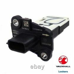 Genuine Vauxhall Vivaro Air Flow Meter MAF Sensor Mass Insert 1.6 2015-2019