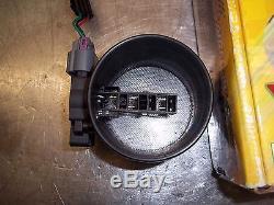 Granatelli Motor Sports 350112-C Mass Air Flow Sensor MAF Meter LS1 Camaro LS6