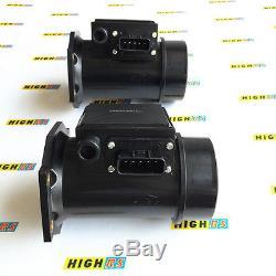 HIGHRS Air Flow Meters Fit NISSAN SKYLINE GTR GT-R R32 R33 RB26DETT 22680-05U00