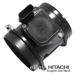 HITACHI 2505075 Luftmassenmesser Original Ersatzteil für Audi A4 Avant A4