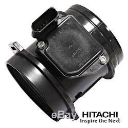 HITACHI MAF Mass Air Flow Meter Sensor Fits AUDI A4 A6 8E 2.7-3.0L 1997-2006