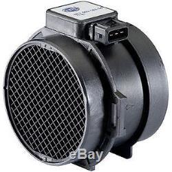Hella New Mass Air Flow Sensor Meter 330 530 E53 X5 Series BMW E39 5 E60 530i Z3