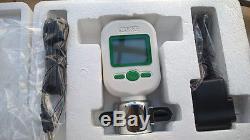 High precision Digital gas flow meters compressed air /digital display 0-10L
