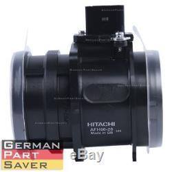 Hitachi OEM Air Mass Flow Meter Sensor MAF Fit Audi A4 VW Jetta Passat 06D906461