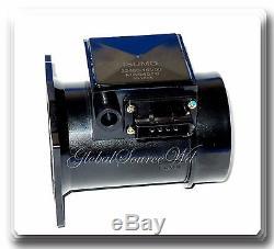 ISUMO Mass Air Flow Sensor Meter Fits INFINITI M30 1990-1992 MAXIMA 1989-1994