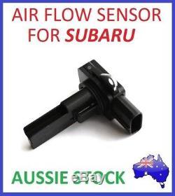 Impreza Forester wrx gt sti MAF air flow meter afm 22680-AA380 08-11 GE GH SH